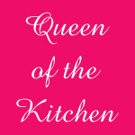 Queen of kitchen