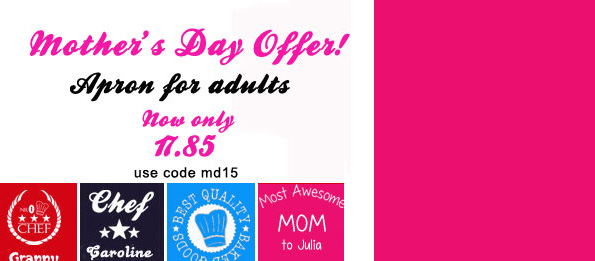 Special Mother's Day Offer